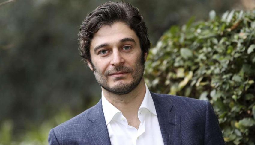 Lino Guanciale
