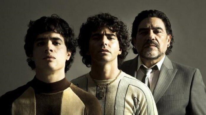 Maradona: Sueño Bendito - Amazon Prime Video