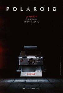 Polaroid - locandina