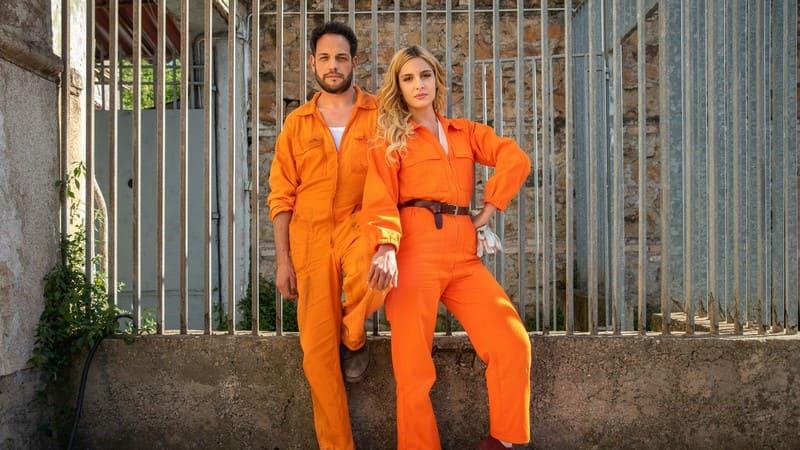 Romolo + Giuly - Alessandro D'Ambrosi e Beatrice Arnera