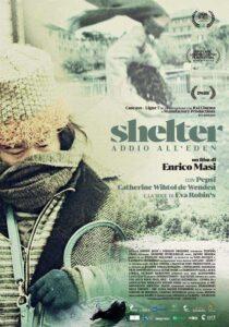 Shelter - Addio all'Eden - locandina