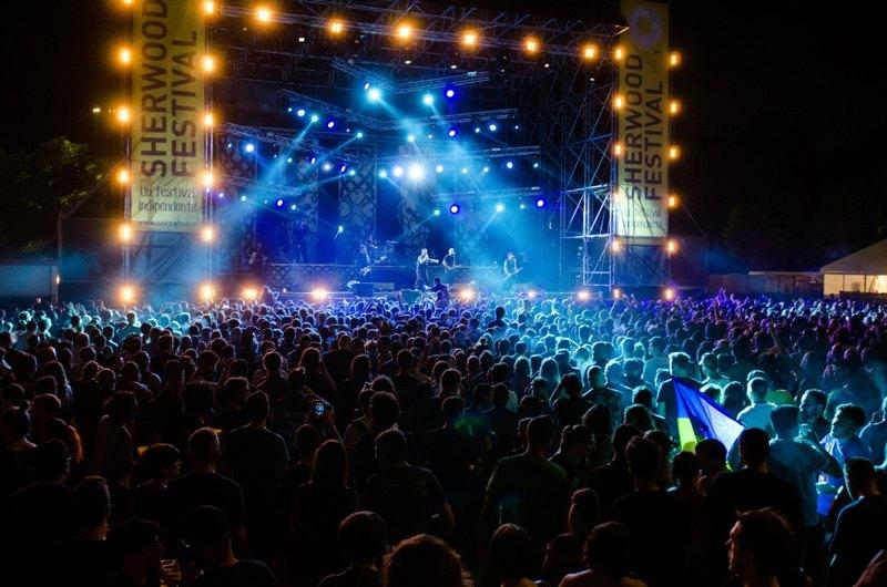Sherwood Festival(3)