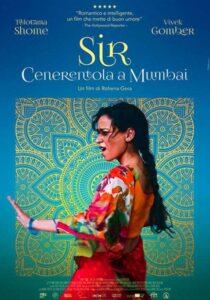Sir - Cenerentola a Mumbai - locandina