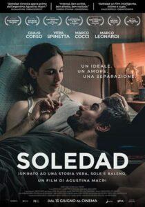 Soledad - locandina