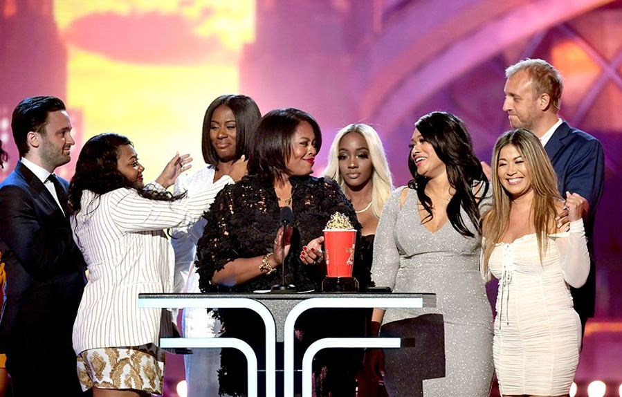 Surviving R. Kelly - Miglior documentario MTV Movie Awards 2019
