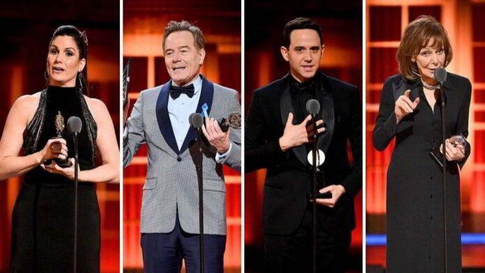 Tony Awards 2019 - vincitori