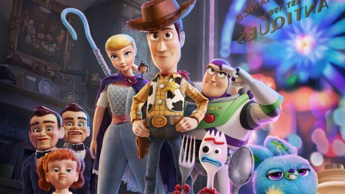 Toy Story 4: tutti i personaggi del film d'animazione
