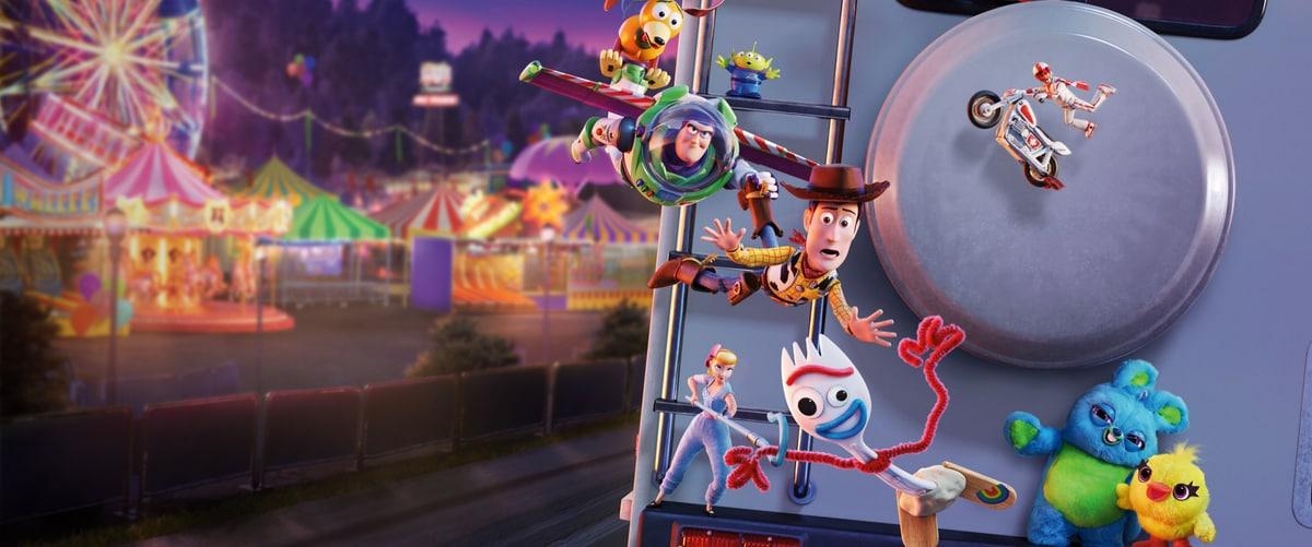 Toy Story 4: tutti i giocattoli protagonisti del film