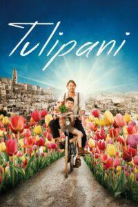 Tulipani - Amore, onore e una bicicletta - locandina