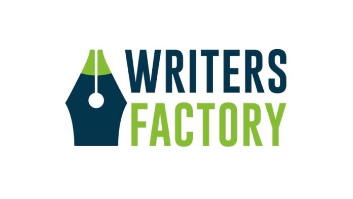 Writers Factory - logo