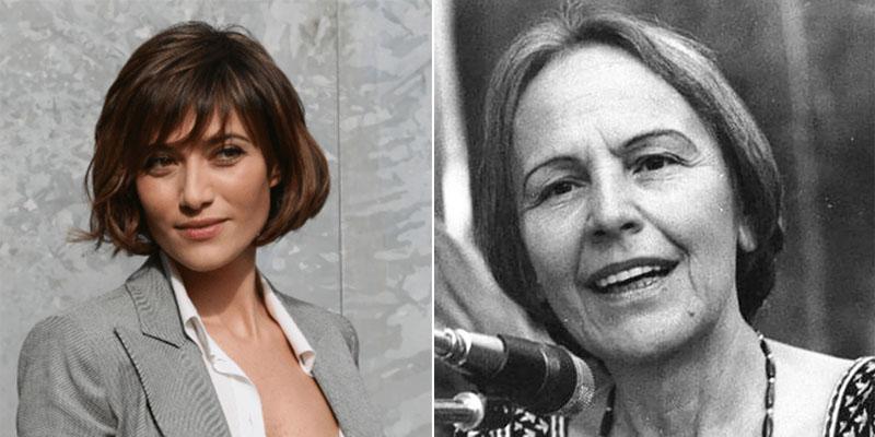 Anna Foglietta porterà in tv la storia di Nilde Iotti, prima donna ad essere eletta Presidente della Camera dei Deputati