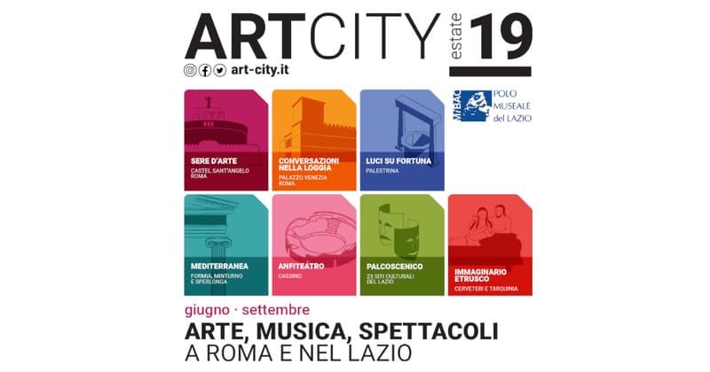 ArtCity 2019