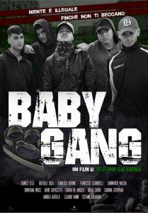 Baby Gang - locandina