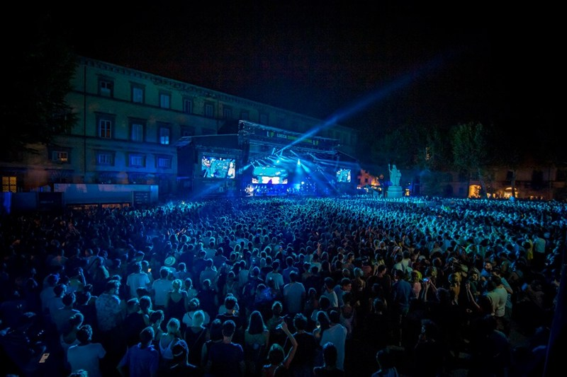 Calcutta - Lucca Summer Festival 2019 - Sold out