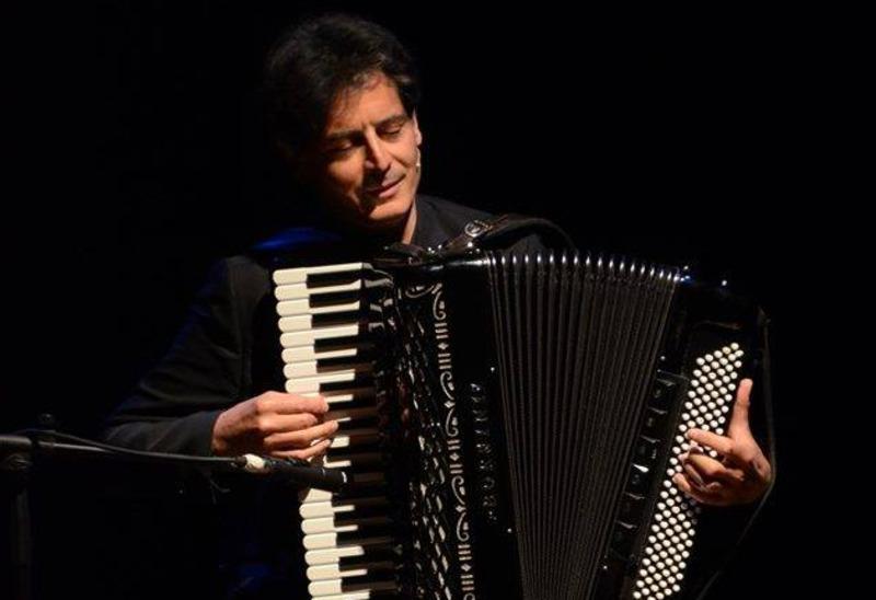 Davide Cavuti - Itaca il viaggio