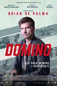 Domino - locandina