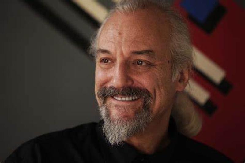 Eugenio Finardi - MusArt Festival 2019