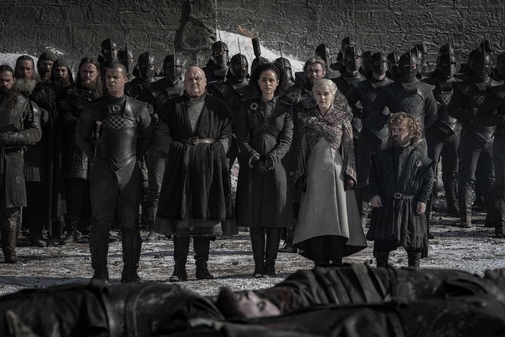 Game of Thrones - episodio 4