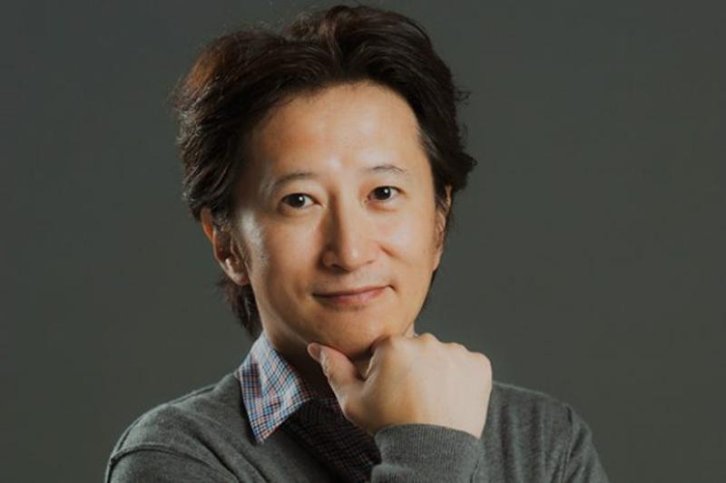 Hiroiko Araki - Lucca Comics and Games 2019
