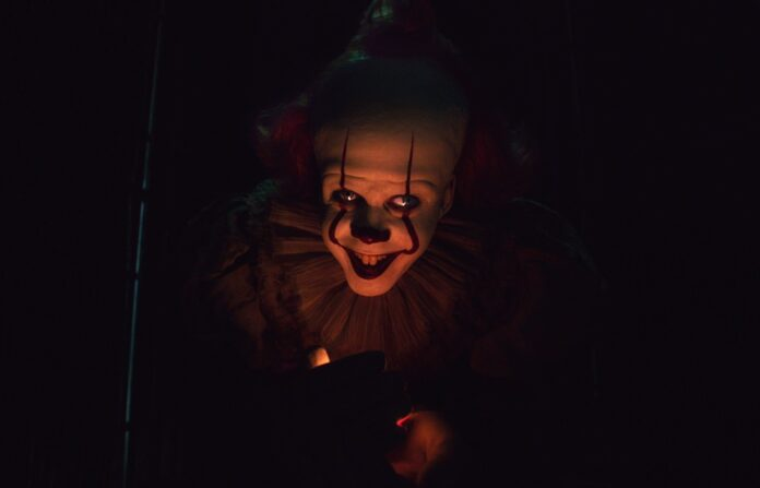 IT Capitolo due - Pennywise