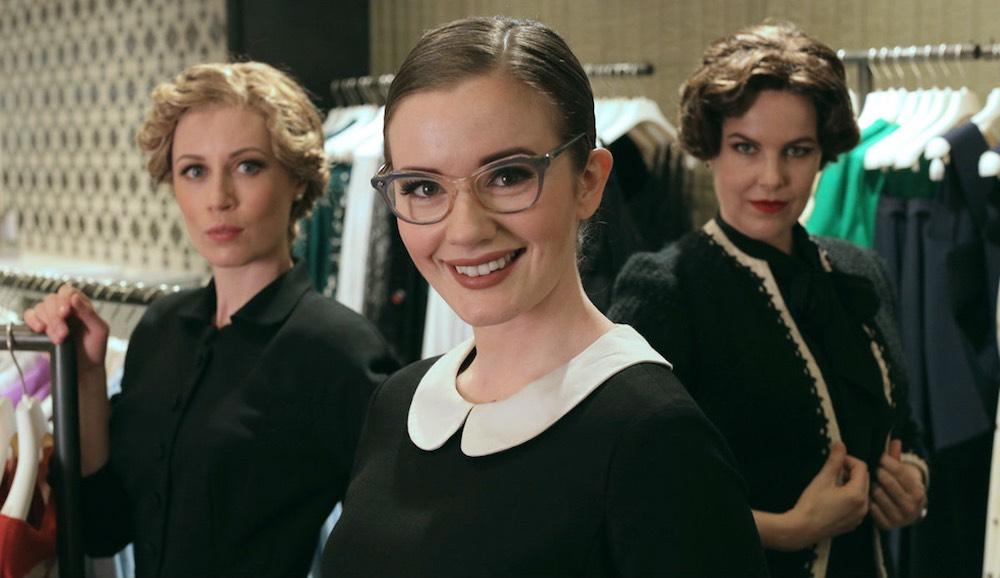 L'Isola del Cinema - Ladies in Black