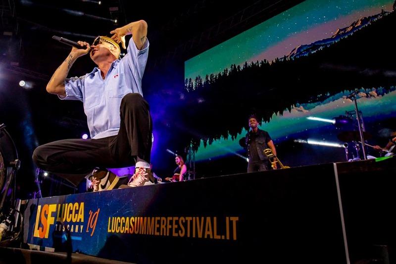Macklemore - Lucca Summer Festival 2019 (4)