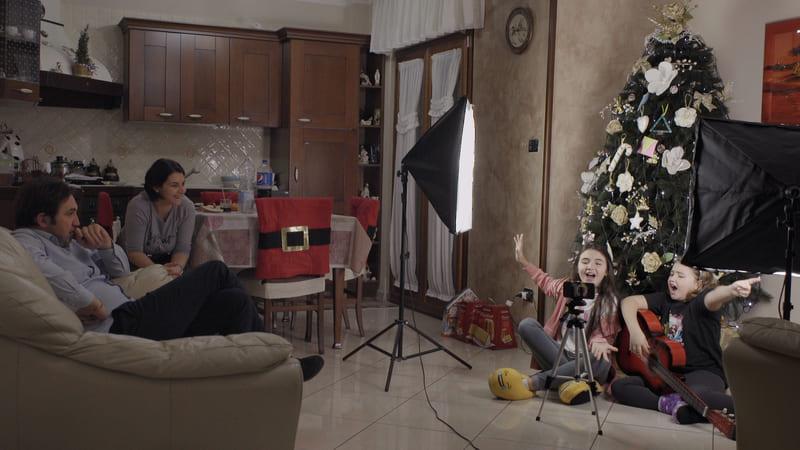 Marghe e Giulia, crescere in diretta - Sky Atlantic (2)