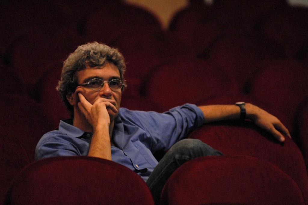 Mario Martone regista di Falstaff