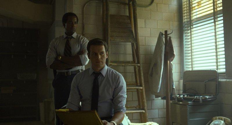 Mindhunter 2 - prime immagini Netflix