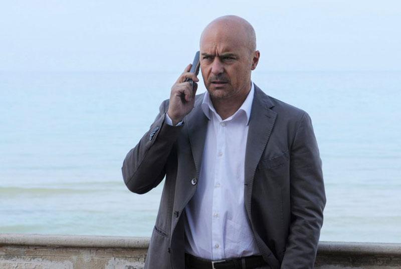 Luca Zingaretti torna su Rai 1 con i nuovi episodi de Il commissario Montalbano