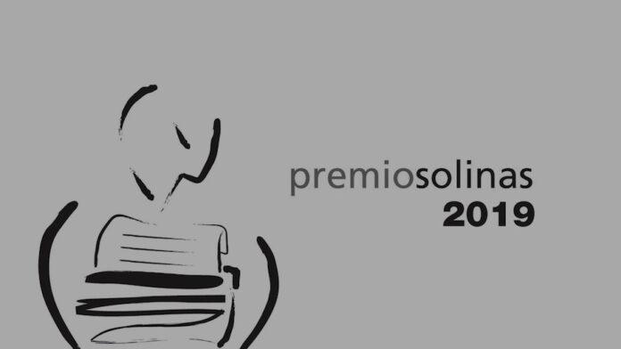 Premio Franco Solinas 2019