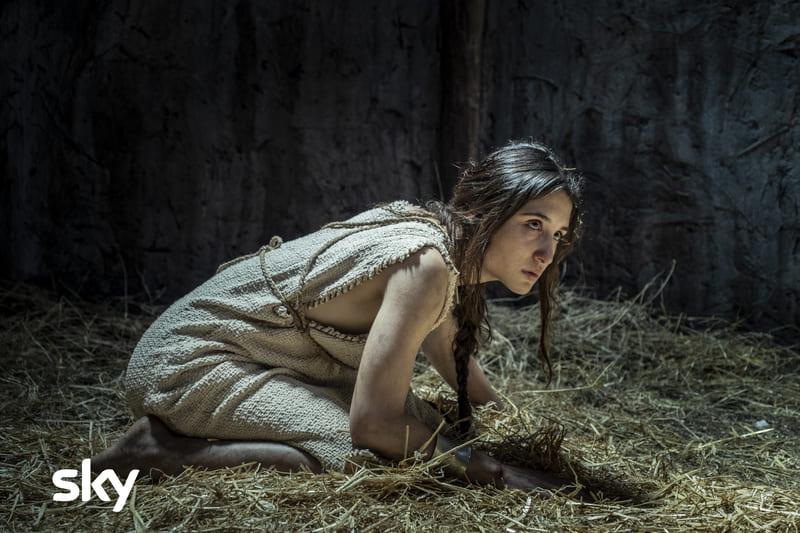 Romulus - Marianna Fontana