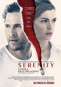 Serenity - L'isola dell'inganno - locandina