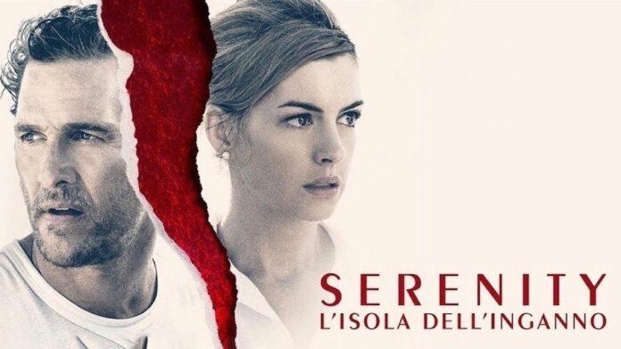 Serenity - locandina