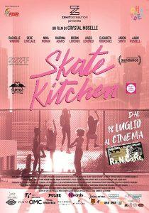 Skate Kitchen - locandina