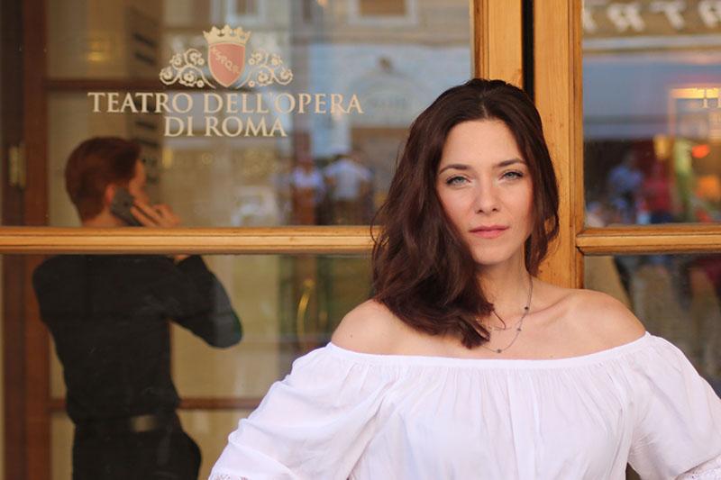 Spartacus: messo in scena dal Teatro Astana Opera, per la prima volta in Italia