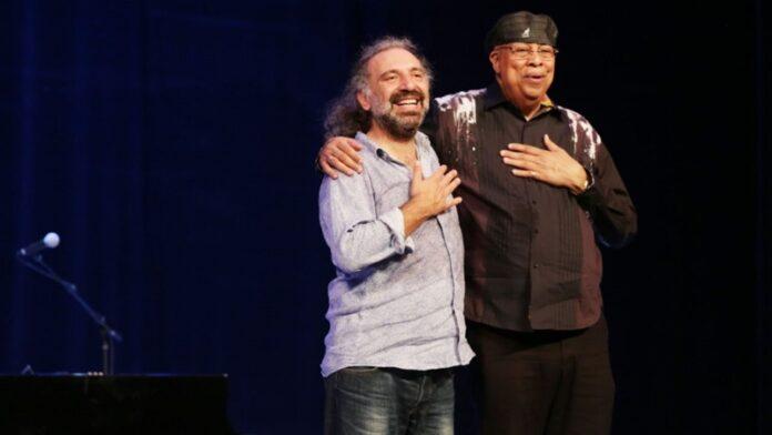 Stefano Bollani e Chucho Valdes