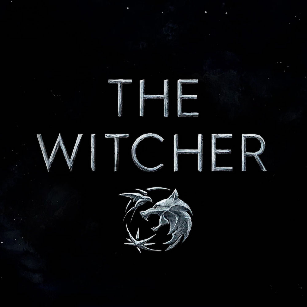 The Witcher - logo