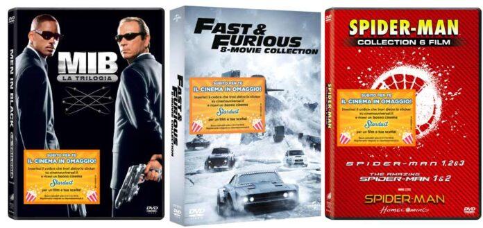 Universal Home Video Boxset