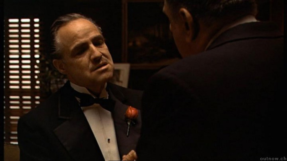 Universal Pictures - The Godfather