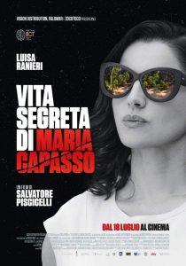 Vita segreta di Maria Capasso - locandina