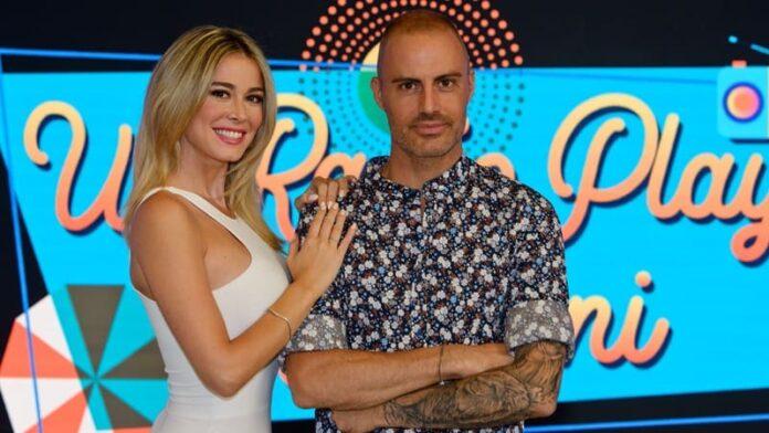 W Radio Playa - Diletta Leotta e Daniele Battaglia