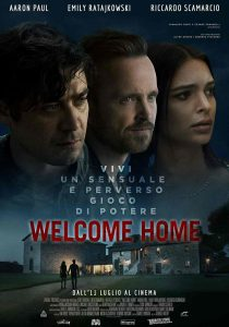 Welcome Home - locandina