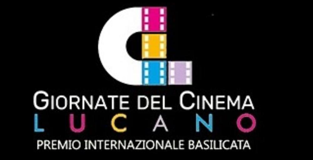 logo Le Giornate del Cinema Lucano