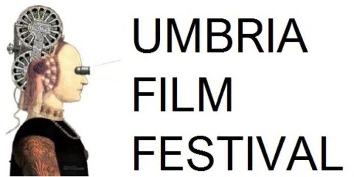 logo Umbria Film Festival