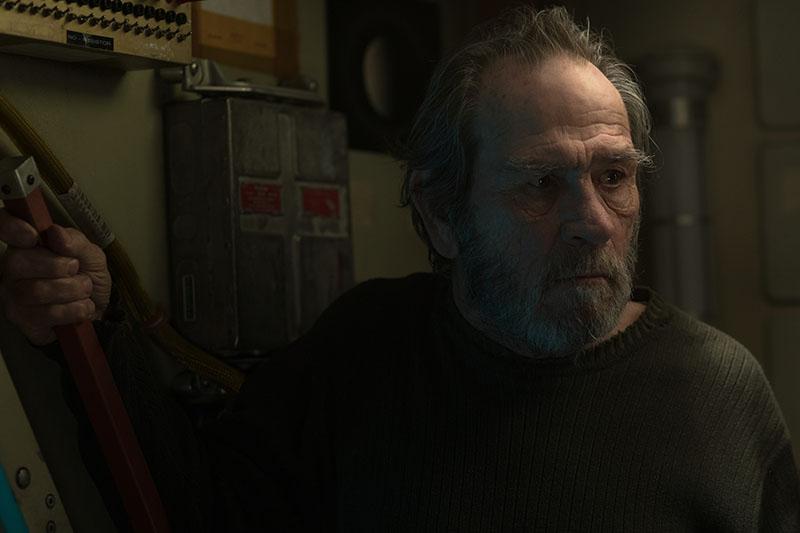 Venezia 76: in Ad Astra Tommy Lee Jones è un padre da ritrovare