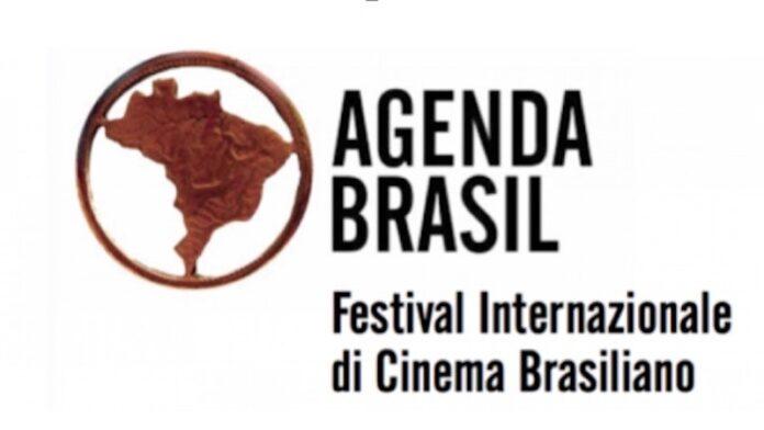 Agenda Brasil - logo