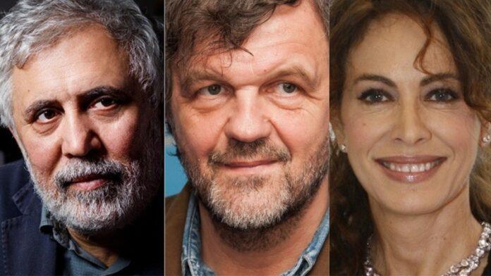 ArtMedia – Cinema e Scuola - Francesco Piccolo, Emir Kusturica, Elena Sofia Ricci
