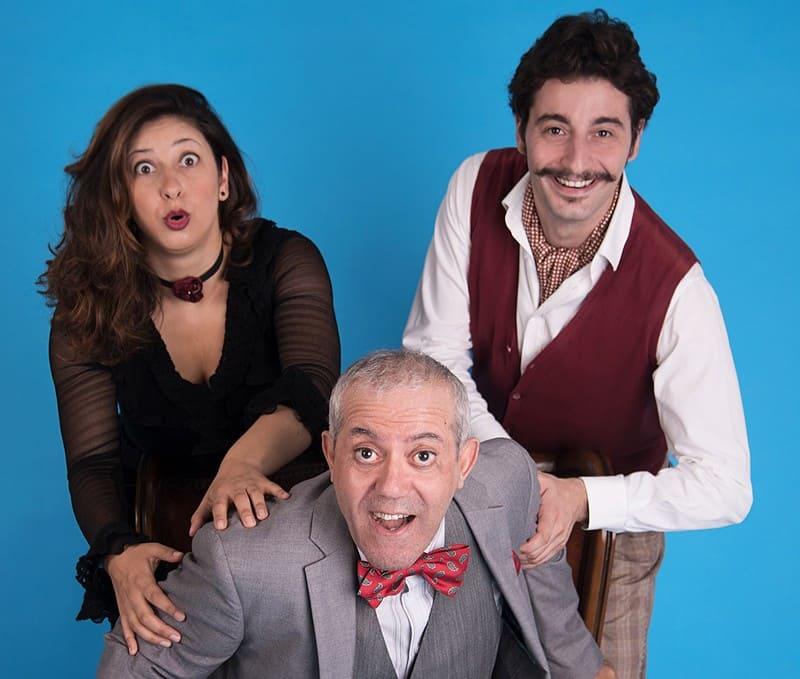 Atti O Scene in Luogo Pubblico - Alida Sacoor, Andrea Bizzarri e Gianni Ferrari (Souvenir)