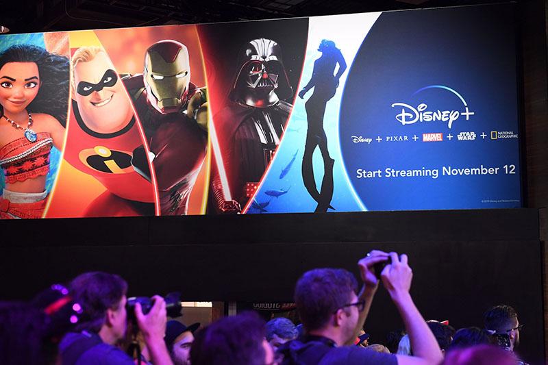 Disney+: il sistema di streaming che raccoglie i film Marvel, Disney, Pixar e non solo